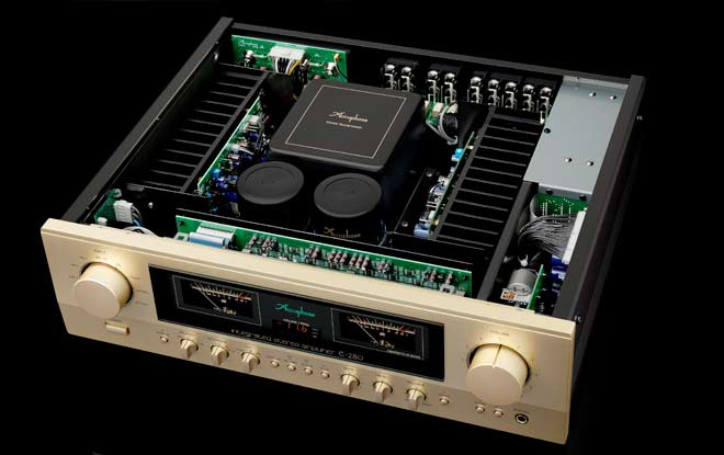 Accuphase-E-280-integrated-amplifier