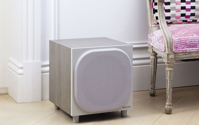 Monitor Audio Bronze 6G subwoofer speaker
