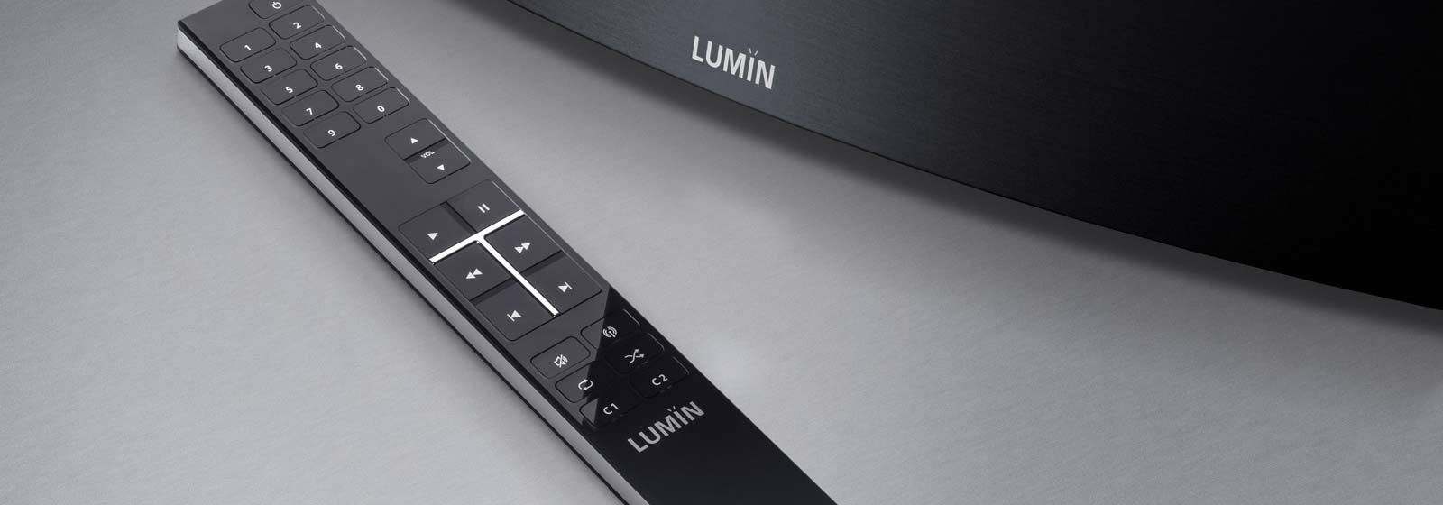 Lumin-Infra-red-control-package