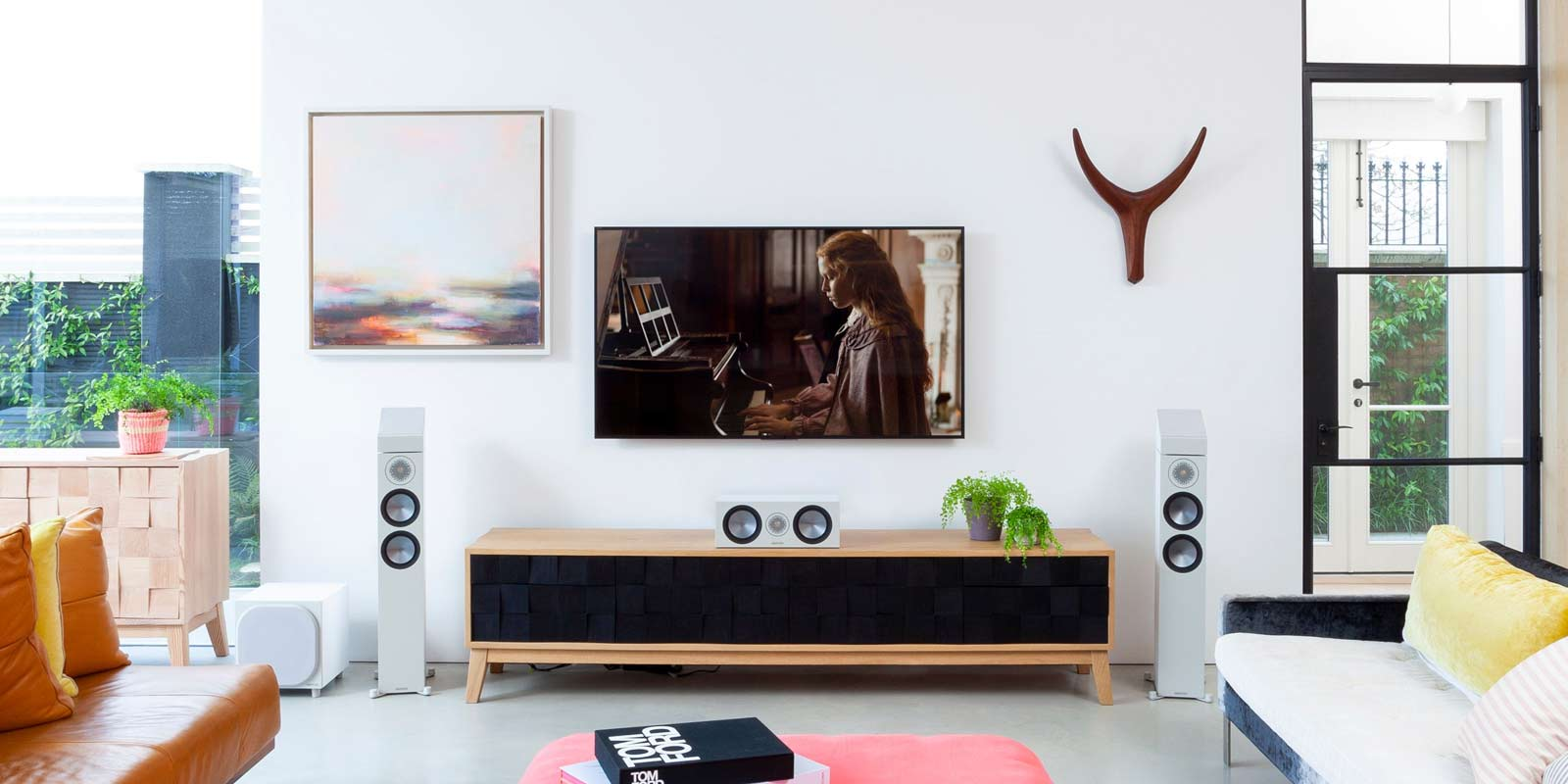 Monitor-Audio-Bronze-AV-home-theatre-speakers