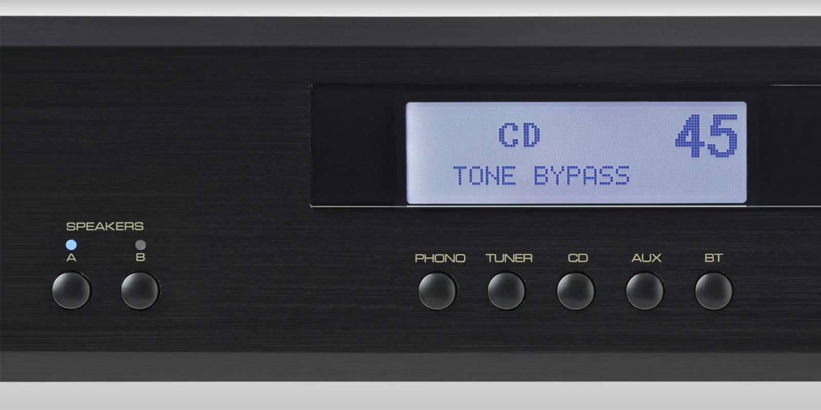 Rotel-CD11-Tribute-CD-player