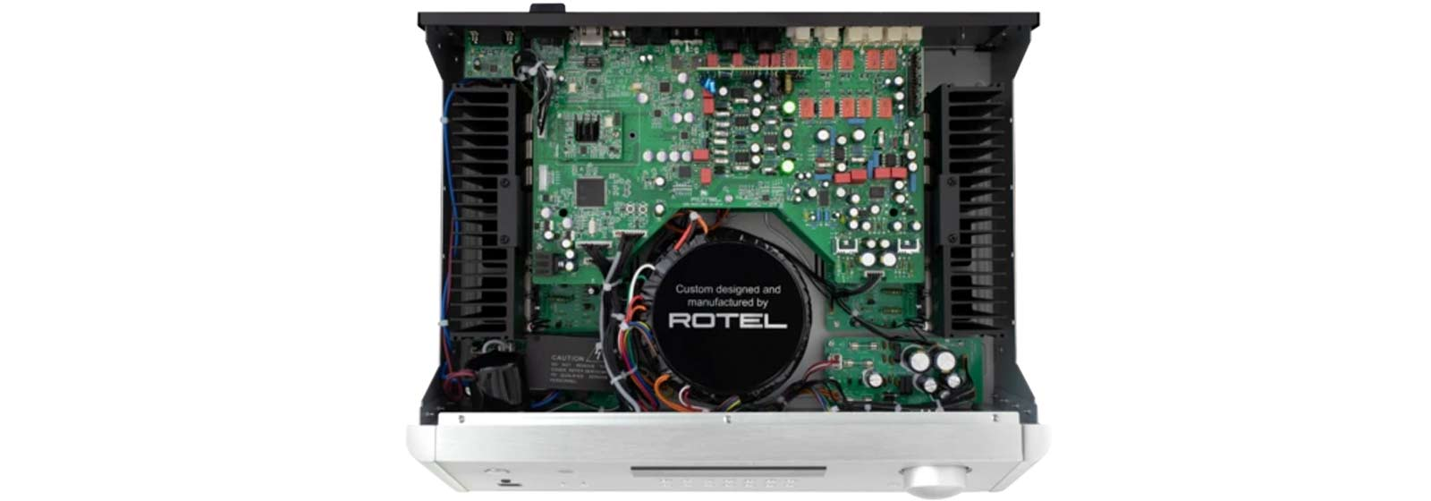 Rotel-RA-1572-MKII-INTEGRATED-AMPLIFIER
