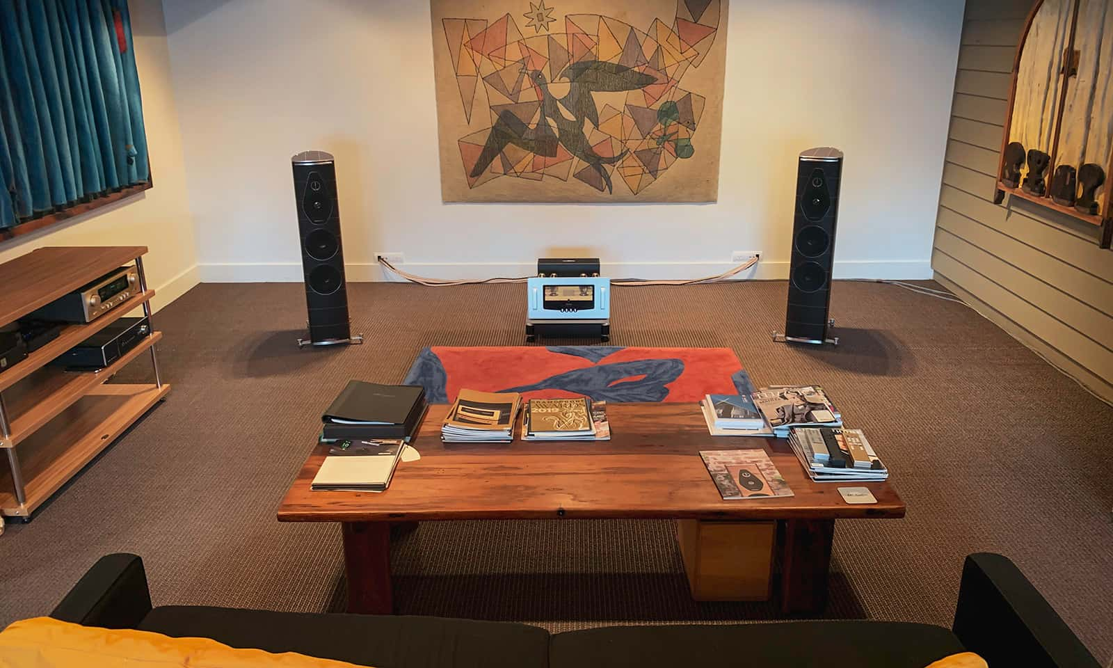 Soundline Christchurch supplies audio equipment, speakers, turntables, amplifiers, home theatre gear. Soundline also provides installation of home audio, home automation and home theatre systems.