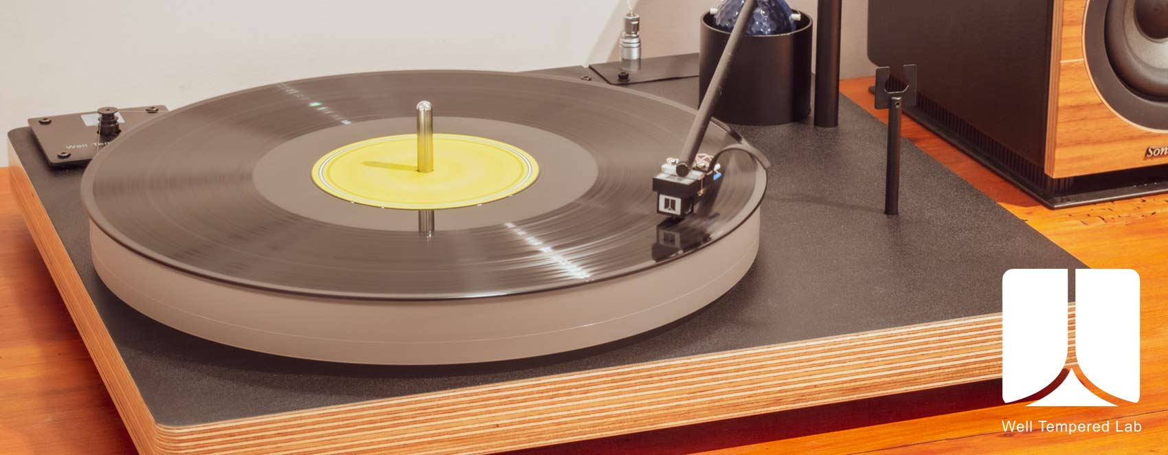 Well Tempered Lab turntables