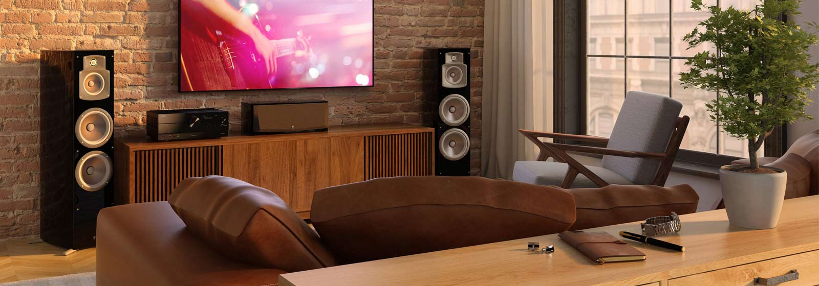 Yamaha AVENTAGE 7.2-Channel AV Receiver with 8K HDMI