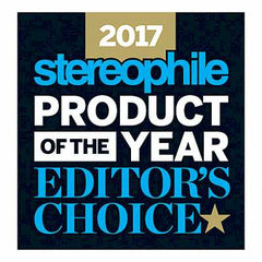 Monitor Audio PL300 - Stereophile Product of the year 2017 & Editors Choice