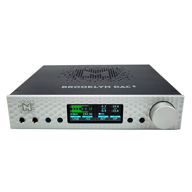 Mytek Digital Brooklyn DAC+