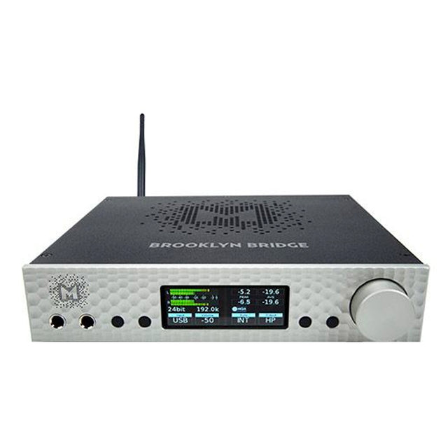 Mytek Digital Brooklyn Bridge Music Streamer