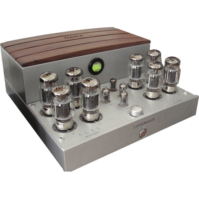 Opera-Consonance Cyber 880 Tube Power Amplifier