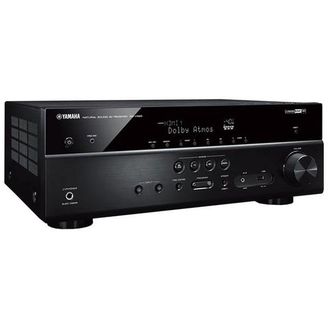 Yamaha RX-V585 Home Theatre Receiver