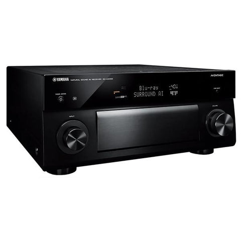 Yamaha RX-A3080 Home Theatre Receiver
