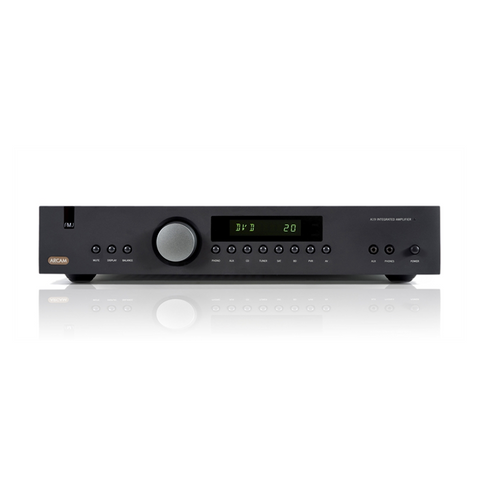 Arcam FMJ A19 Integrated amplifier - LAST ONE!