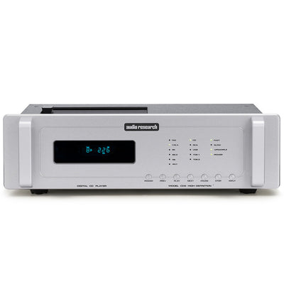 Audio Research CD6 SE CD Player / DAC