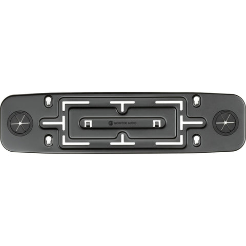 Monitor Audio Wall Mount Bracket for ASB2, SB2, SB3 Soundbars