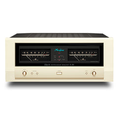 Accuphase A-47 Class-A Power Amp