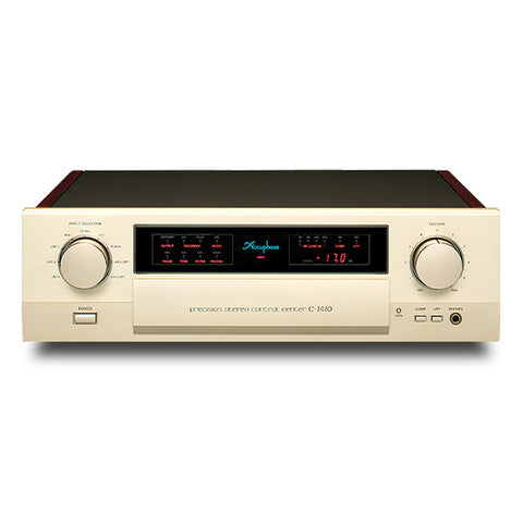 Accuphase C-2420 Pre-Amplifier