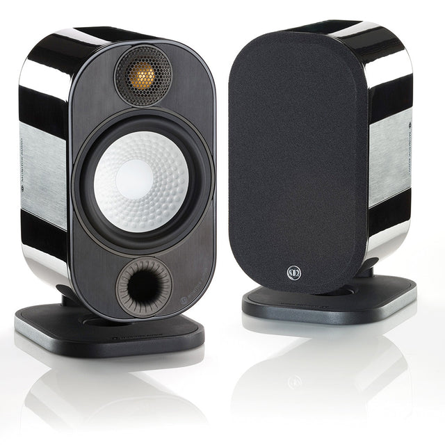 Monitor Audio Apex A10 High Performance Satellite Speaker