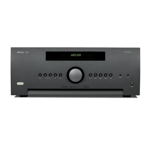 Arcam FMJ AVR 550 Home Theatre Receiver