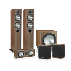 Monitor Audio Bronze 5 5.1 Speaker System