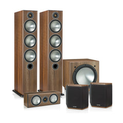 Monitor Audio Bronze 6 5.1 Speaker System