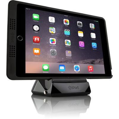 iPort Charge Case & Stand for iPad Mini (Mini, 2 & 3 Compatible)