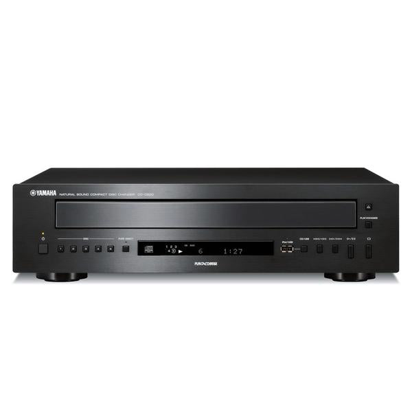 Yamaha CD-C600 CD Player