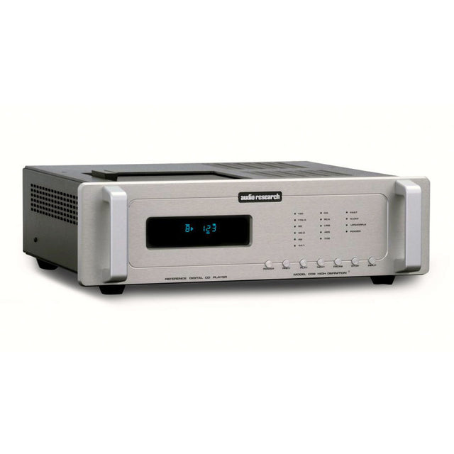 Audio Research Reference CD9 SE CD Player / DAC