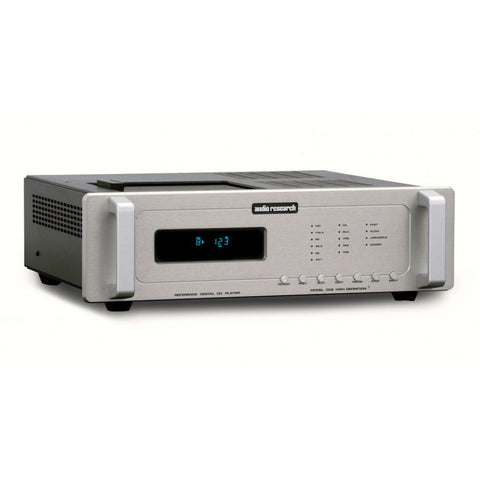AUDIO RESEARCH REF CD9 CD Player / DAC