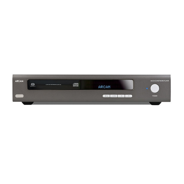 Arcam CDS50 CD/SACD Player