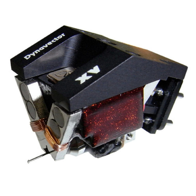 Dynavector DV DRT XV–1T Phono Cartridge
