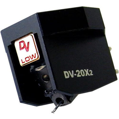 Dynavector DV 20X2L Phono Cartridge