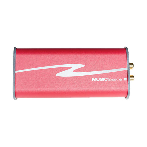 HRT Music Streamer III USB DAC