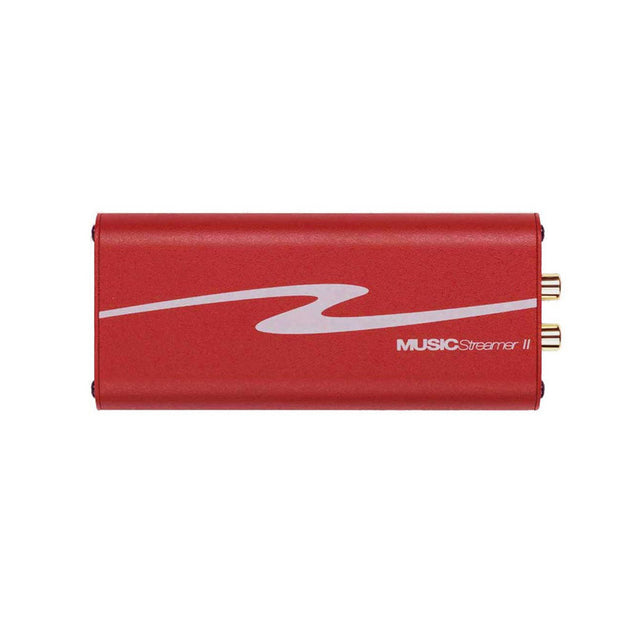 HRT Music Streamer II USB DAC