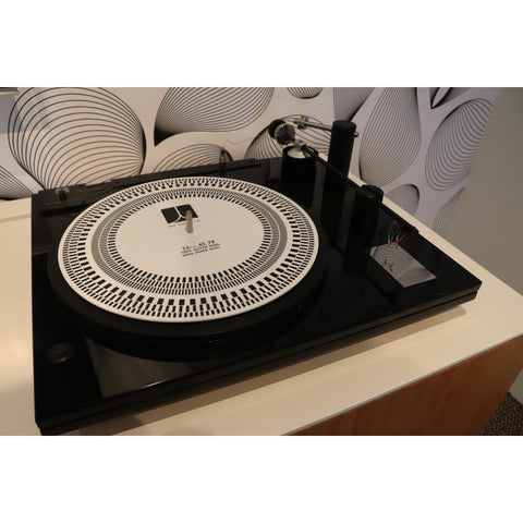 Well Tempered Amadeus G.T. Turntable - Trade In