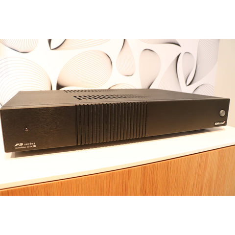 TAG McLaren Monobloc 125M Stereo Power Amplifier - Trade In - Chch