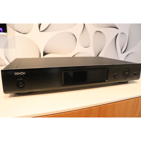 Denon DNP-720AE Stereo Network Player - Trade In