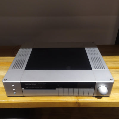 Meridian G92 DVD Tuner Pre Amplifier - Christchurch