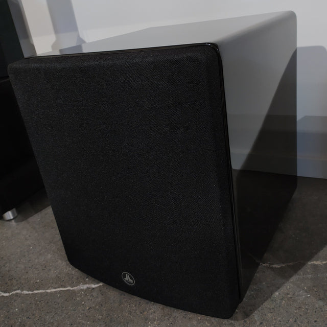 JL Audio Fathom f112 V2 Subwoofer Trade In - Wellington