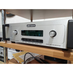 Audio Research LS26 High Definition Preamplifier - Trade in unit, Wellington only!