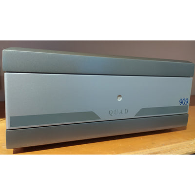 Quad 909 Power Amplifier - Trade In - Wellington Only