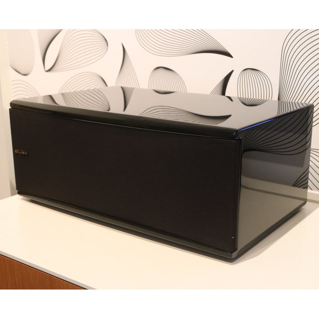 Elan THP6 Centre Speaker High Gloss Black - Christchurch