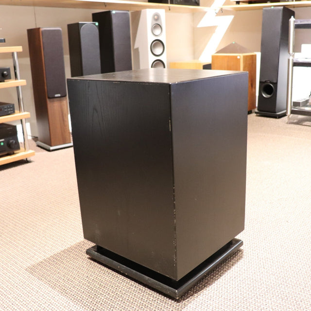 Monitor Audio FB212 Down-firing Active Subwoofer - Christchurch