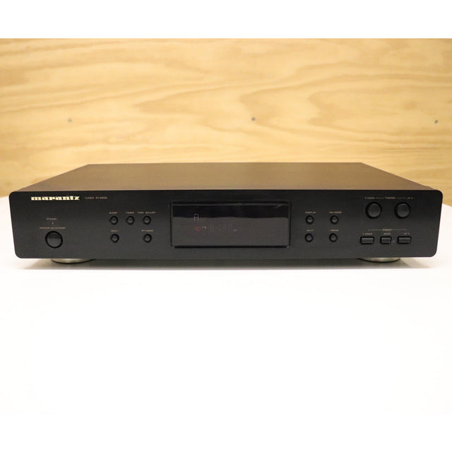 Marantz ST4000 Tuner - Christchurch