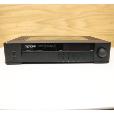 Meridian G61R Surround Sound Processor/Controller - Christchurch