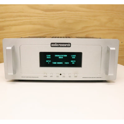Audio Research REFPhono 2SE Phono Preamplifier