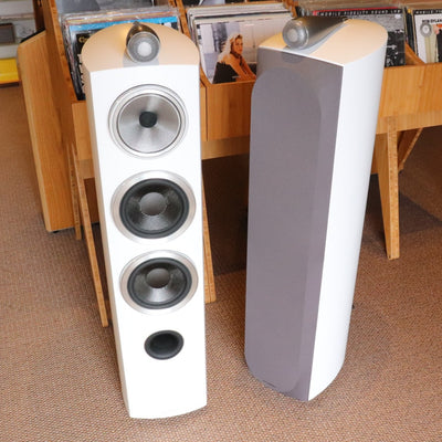 Bowers & Wilkins 804D Floor Standing Speakers