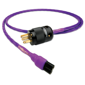 Nordost Purple Flare Figure 8 Power Cord