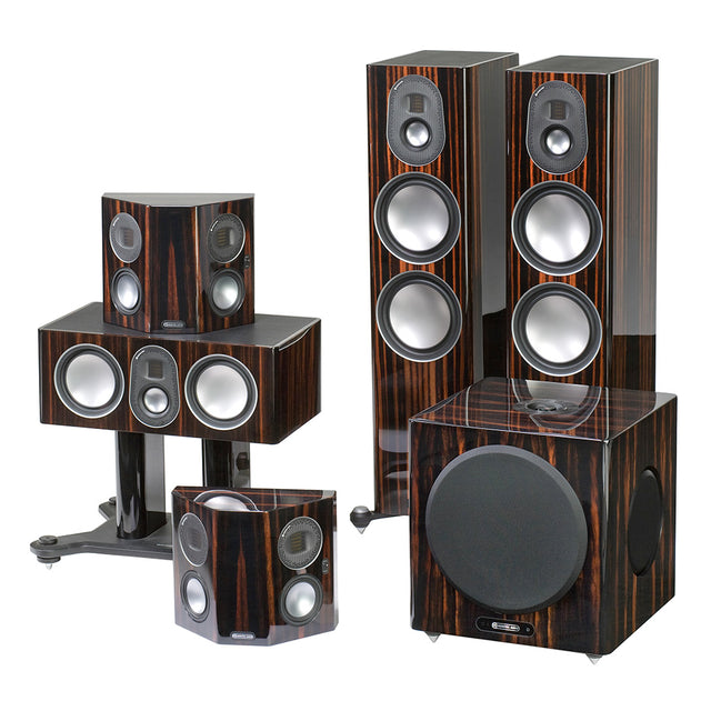 Monitor Audio Gold 5G 300 5.1 Speaker System