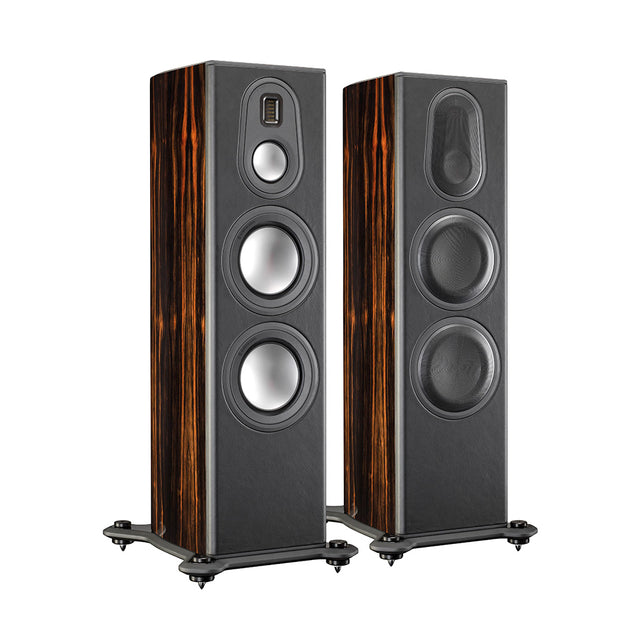 Monitor Audio Platinum PL300 II Floorstanding Speakers