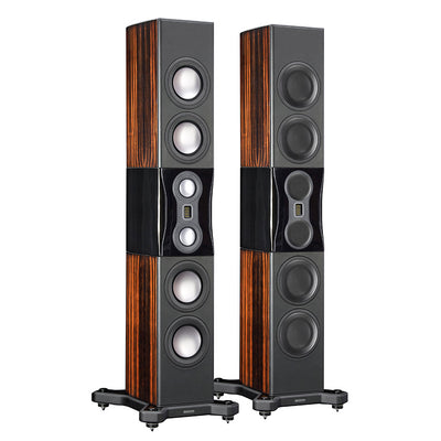 Monitor Audio Platinum PL500 II Floorstanding Speakers